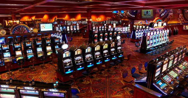 Casinos in south africa